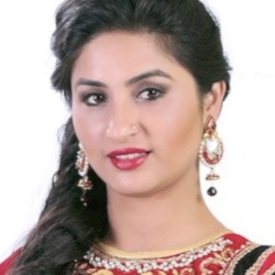 Garima Panta Biography, Age, Height, Weight, Family, Wiki & More