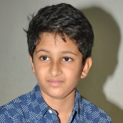 Gautham Ghattamaneni Biography, Age, Height, Weight, Family, Caste, Wiki & More