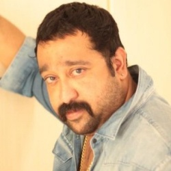 George Vishnu Biography, Age, Height, Weight, Family, Caste, Wiki & More