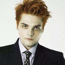 Gerard Way Biography, Age, Height, Weight, Wife, Children, Family, Facts, Wiki & More