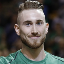Gordon Hayward Biography, Age, Height, Weight, Family, Wiki & More