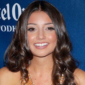 Cristine Prosperi Biography, Age, Height, Weight, Family, Wiki & More