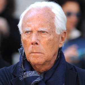 Giorgio Armani Biography, Age, Height, Weight, Family, Wiki & More