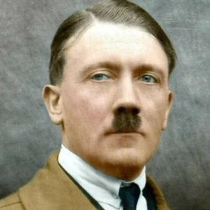 Adolf Hitler Biography, Age, Death, Height, Weight, Family, Wiki & More