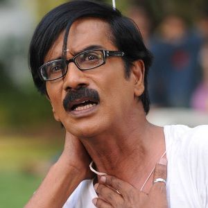 Manobala Biography, Age, Wife, Children, Family, Caste, Wiki & More