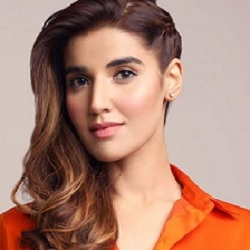 Hareem Farooq Biography, Age, Height, Weight, Family, Wiki & More
