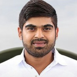 Haris Sohail Biography, Age, Height, Weight, Family, Wiki & More