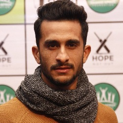 Hasan Ali Biography, Age, Height, Weight, Family, Wiki & More