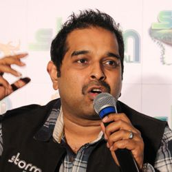 Shankar Mahadevan Biography, Age, Wife, Children, Family, Caste, Wiki & More