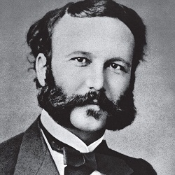 Henry Dunant (Red Cross Founder) Biography, Age, Death, Family, Wiki & More