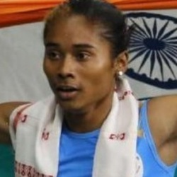 Hima Das Biography, Age, Height, Weight, Boyfriend, Family, Wiki & More