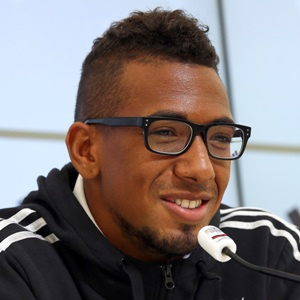 Jerome Boateng Biography, Age, Height, Weight, Girlfriend, Family, Wiki & More