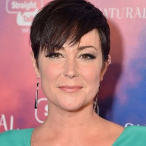 Kim Rhodes Biography, Age, Height, Weight, Family, Wiki & More