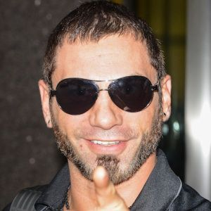 Austin Aries Biography, Age, Height, Weight, Family, Wiki & More