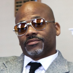 Damon Dash Biography, Age, Height, Weight, Family, Wiki & More