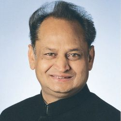 Ashok Gehlot Age, Wife, Children, Family, Caste, Wiki & More