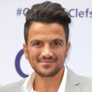 Peter Andre Biography, Age, Wife, Children, Family, Wiki & More