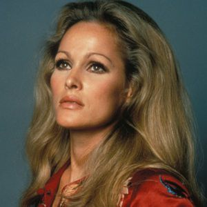 Ursula Andress Biography, Age, Height, Weight, Family, Wiki & More