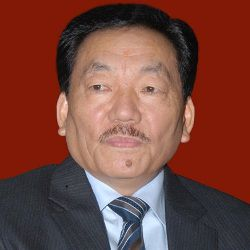 Pawan Kumar Chamling Biography, Age, Height, Weight, Family, Caste, Wiki & More