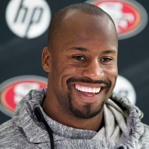 Vernon Davis Biography, Age, Height, Weight, Family, Wiki & More