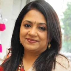 Poornima Bhagyaraj Biography, Age, Height, Weight, Family, Caste, Wiki & More