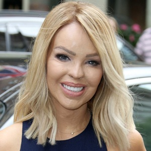 Katie Piper Biography, Age, Height, Weight, Family, Wiki & More