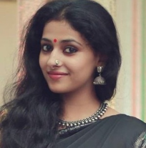 Anu Sithara Biography, Age, Husband, Children, Family, Caste, Wiki & More