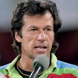 Imran Khan (Cricketer) Biography, Age, Height, Weight, Wife, Children, Family, Wiki & More