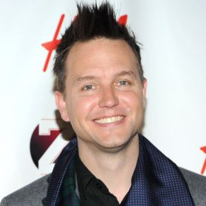 Mark Hoppus Biography, Age, Height, Weight, Family, Wiki & More