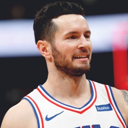 J. J. Redick Biography, Age, Height, Weight, Family, Wiki & More