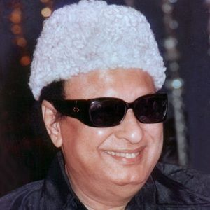 M. G. Ramachandran Biography, Age, Death, Height, Weight, Family, Wiki & More