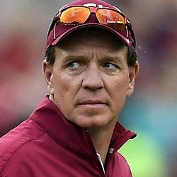 Jimbo Fisher Biography, Age, Height, Weight, Family, Wiki & More