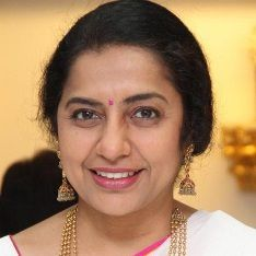 Suhasini Maniratnam Biography, Age, Husband, Children, Family, Caste, Wiki & More