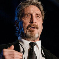 John McAfee Biography, Age, Death, Wife, Children, Family, Wiki & More