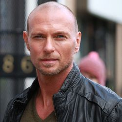 Luke Goss Biography, Age, Height, Weight, Family, Wiki & More