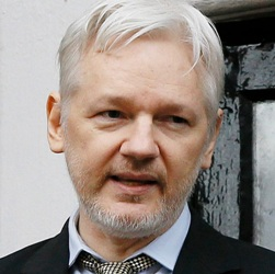 Julian Assange Biography, Age, Wife, Children, Family, Wiki & More