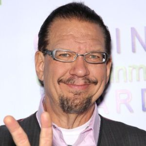 Penn Jillette Biography, Age, Height, Weight, Family, Wiki & More