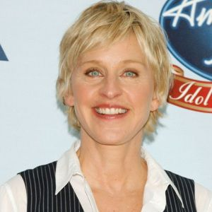 Ellen DeGeneres Biography, Age, Husband, Children, Family, Wiki & More