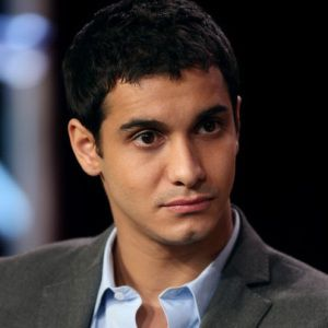 Elyes Gabel Biography, Age, Height, Weight, Family, Wiki & More