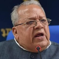 Kalraj Mishra Biography, Age, Wife, Children, Family, Caste
