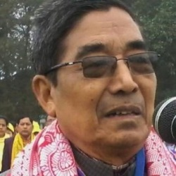 Kameshwar Brahma Biography, Age, Height, Weight, Family, Caste, Wiki & More