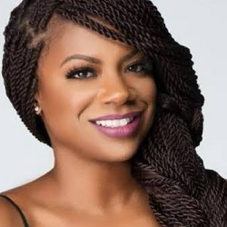 Kandi Burruss Biography, Age, Height, Weight, Family, Wiki & More