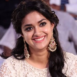 Keerthy Suresh Biography, Age, Height, Weight, Boyfriend, Family, Wiki & More
