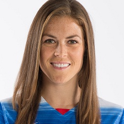 Kelley O'Hara Biography, Age, Height, Weight, Family, Wiki & More