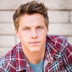 Kevin Schmidt Biography, Age, Height, Weight, Family, Wiki & More