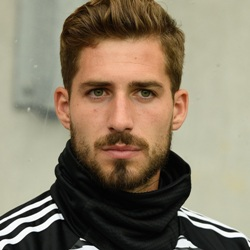 Kevin Trapp Biography, Age, Height, Weight, Girlfriend, Family, Wiki & More