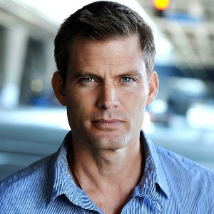 Casper Van Dien Biography, Age, Height, Weight, Family, Wiki & More