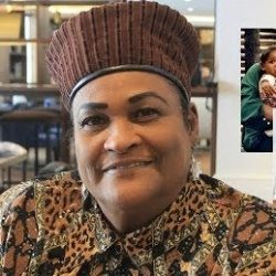 Khalilah Ali Biography, Age, Height, Weight, Family, Wiki & More