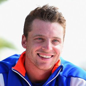 Jos Buttler Biography, Age, Wife, Children, Family, Wiki & More