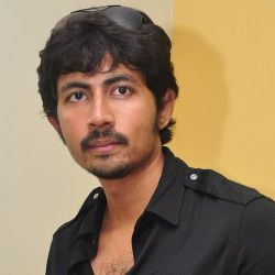 Karthik Kumar Biography, Age, Height, Weight, Family, Caste, Wiki & More